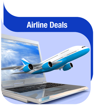 Tripsy Home Airline Deals