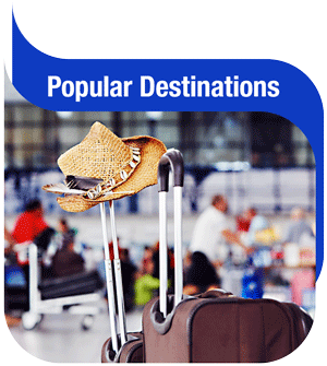 Tripsy Home Popular Destinations