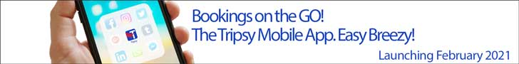 Tripsy Mobile App Launch